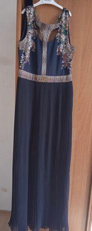 Продам плиссированное платье