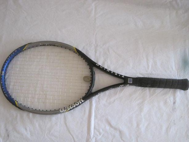 Racheta tenis camp