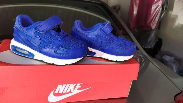 Детски маратонки Nike air max