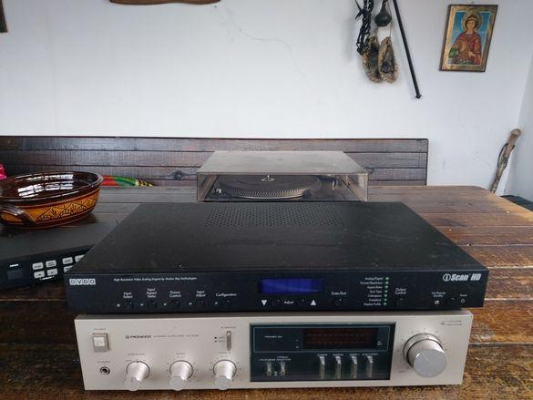 Видео Процесор DVDO IScan HD
