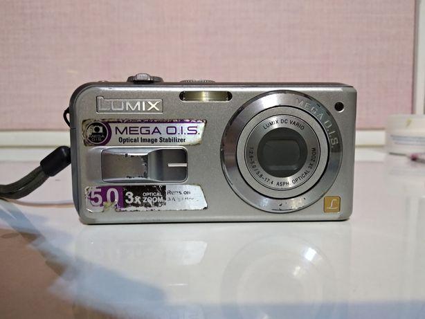 Фотоаппарат Panasonic DMC-LS2