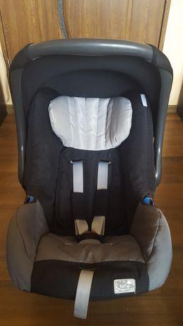 Scoica/scaun auto bebe Britax Römer Baby Safe Plus