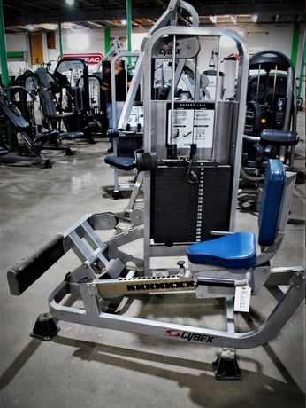 Sybex VR2 - Rotary calf Machine