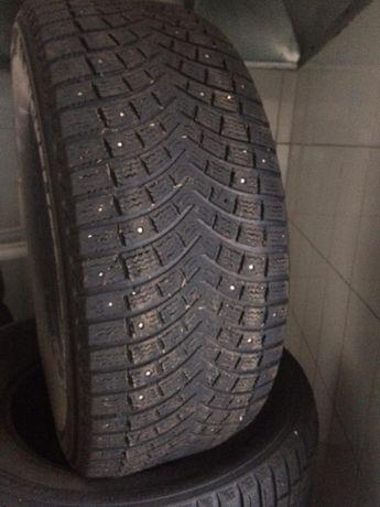 """Шины Мишлен(Michelin) 17"""" 285*65 , 5шт."""