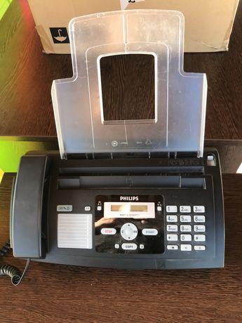 Telefon fix -fax