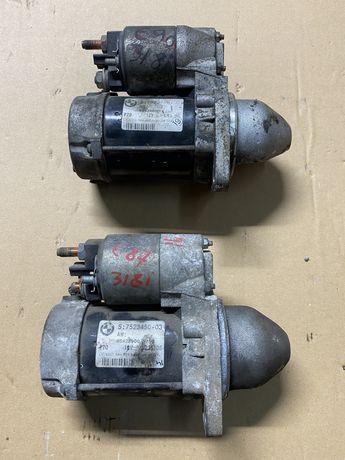 Electromotor Bmw 1.8i n46 e90 e91 e87 valvetronic cod 7523450