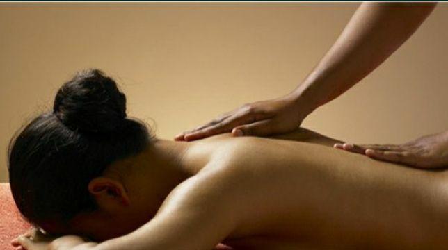 Оздоровительный массаж и коррекция фигуры