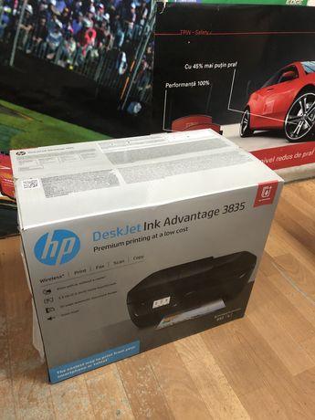 Imprimanta HP DeskJet Ink Advantage 3835