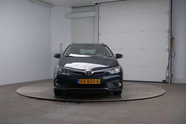 Toyota Auris 1.2 Aspiration - Benzina - Automatic - 116 hp