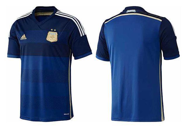Продам комплект футбольной формы сборной Аргентины 2013 г.