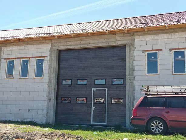 Uși de Hala / Garaj *Producător -Toplita HR