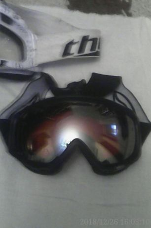 Vand 2 bucati ochelari de schi si snowboard stare foarte buna