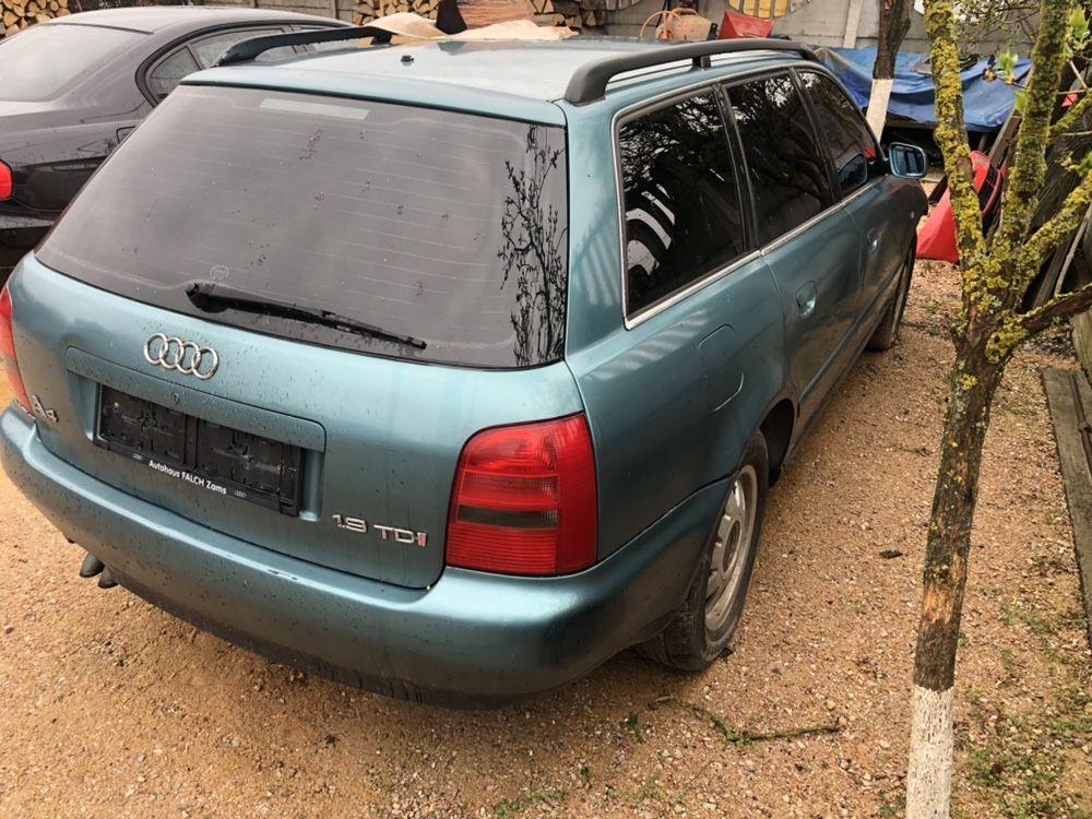 Audi A4 dezmembrari