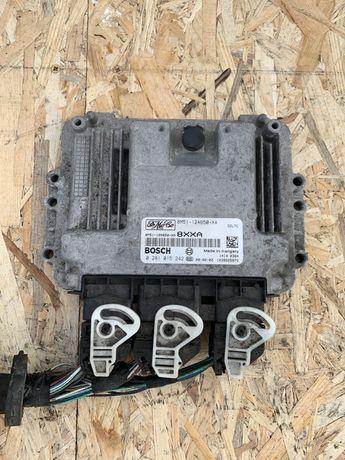 Calculator motor ford focus 2 facelift 1.6 tdci cod 8XXA