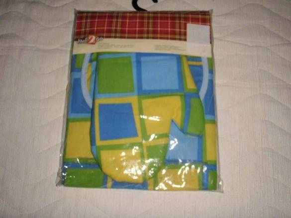 покривка, кухненски карета и кърпи