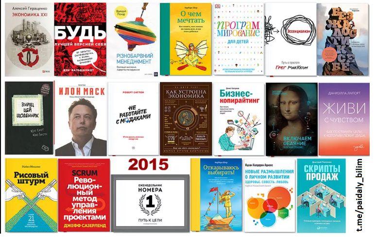 Бесплатно!!! Лучшие электронные/аудио книги по саморазвитию и бизнесу Нур-Султан (Астана) - изображение 1