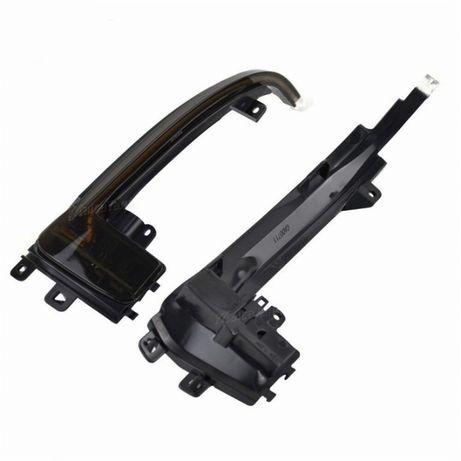 Set semnalizare dinamica oglinda laterala Audi A3 A4 A5 B8 B8.5 Q3 A6