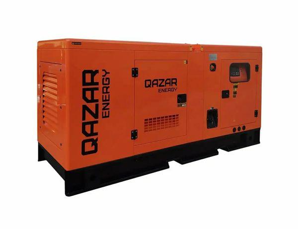 Ассортимент моделей! Дизельный генератор с АВР QAZAR