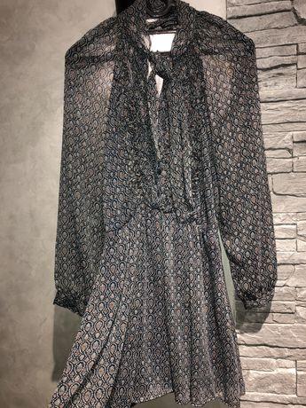 Платья от Zara Basic