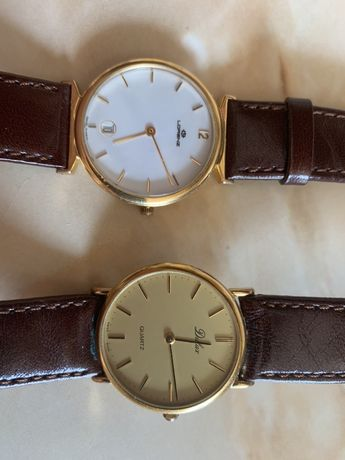 Ceasuri Lorenz, Dulux