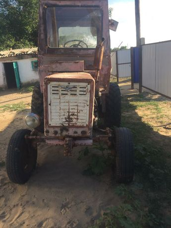 Трактор Т25 Туктук