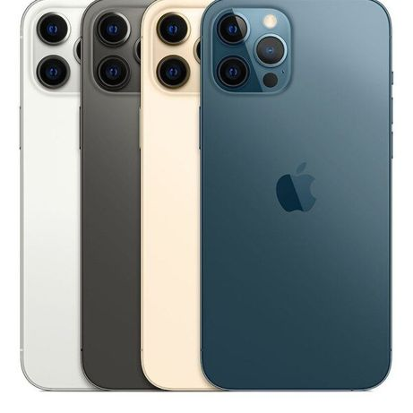 iphone 12 PRO MAX 256gb Black / White / Red / Green / Blue