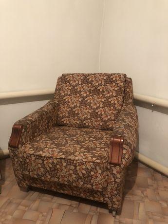 Советские кресла