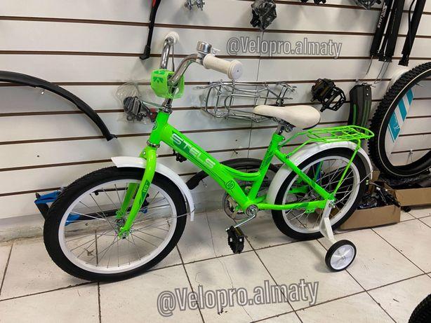 Велосипед Велик Детский Оригинал Россия Качественный