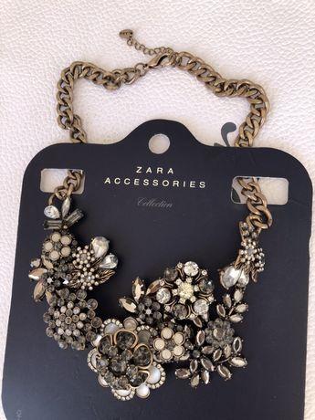 Колье Zara оригинал Made in Germany