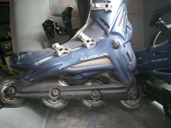 Ройлер/Rollers 43/44 номер италиански