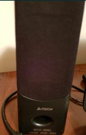 Boxe laptop A4 TECH