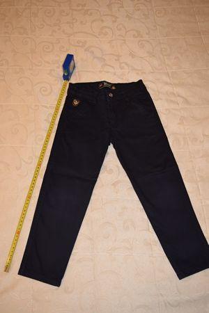 2 pantaloni material de calitate (pentru copii varsta 4-5 ani)