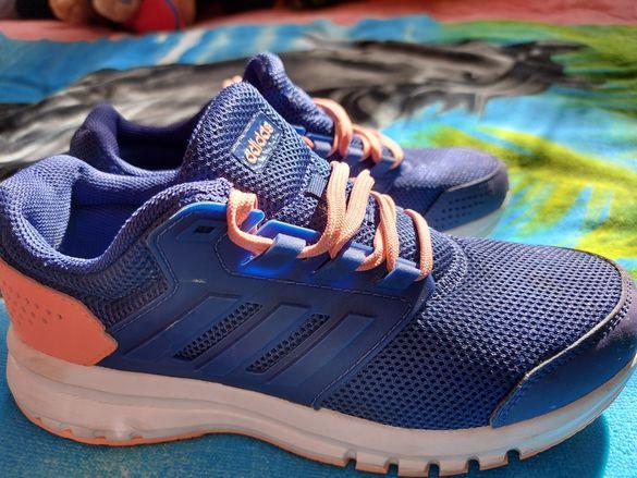 Маратонки Adidas 36номер