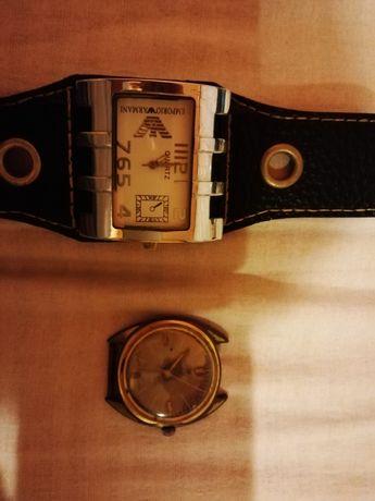 Vând 3 modele de ceasuri
