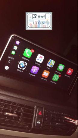 Navigatie BMW X1 E84 2009si si 2015 ecran de 10.25inch Android 9.0