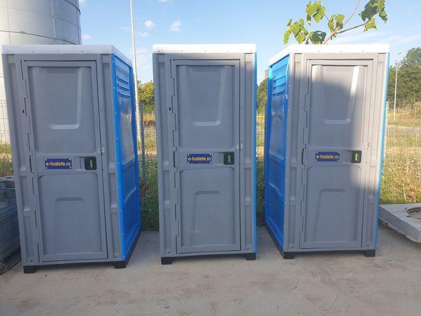 Inchiriere Toalete ecologice evenimente