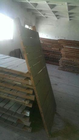 Дървени скари размер 50/200см