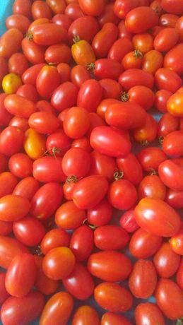 Продаем помидоры черри со своего огорода 1 кг по 400тг
