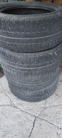 Шины Michelin 255/55R18