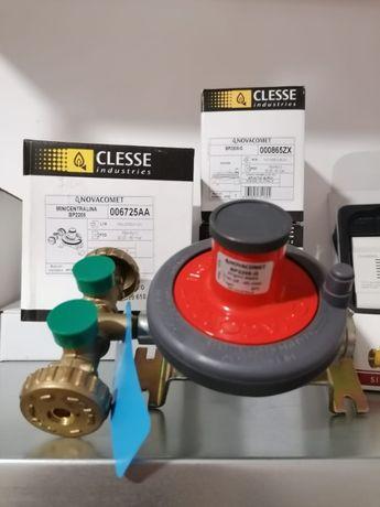 Minicentralina cu regulator GPL 7 kg/h NOVACOMET