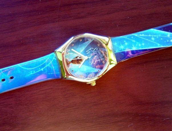 Ceas de mana pentru fete, nou