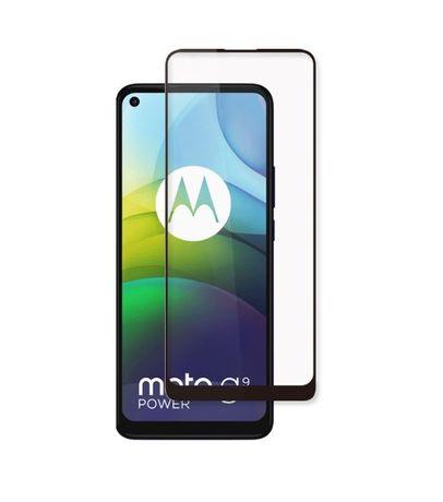 Закален 21D стъклен протектор за Motorola Moto G9 Power