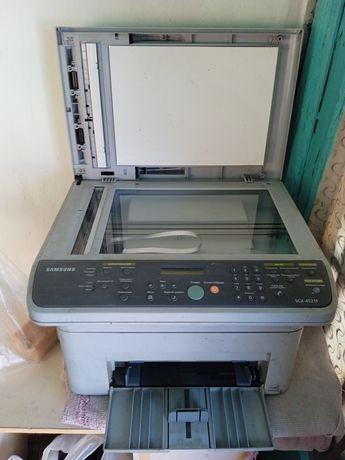 Samsung SCX-452F