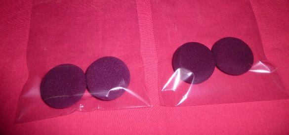 Резервни дунапренчета за слушалки pads-падове за слушалки