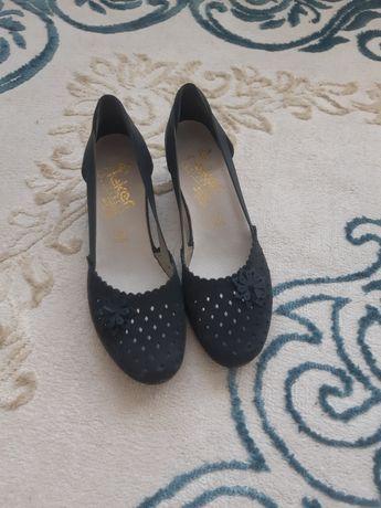 Туфли новые. . .
