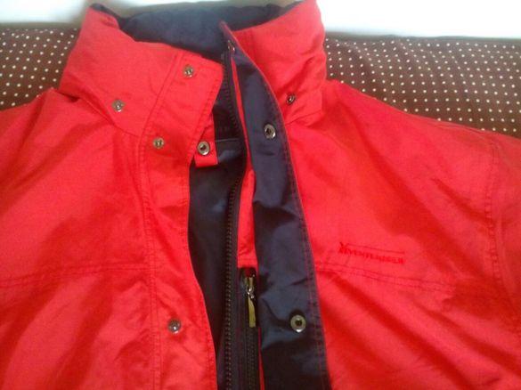 Пролетно мъжко яке 2 в 1, оригинално, за 190 см. собственик