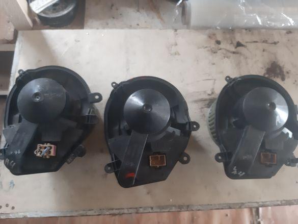 Моторчета за парно Ауди А4 Пасат B5