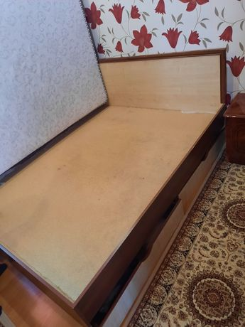 Просто кровать 150×200