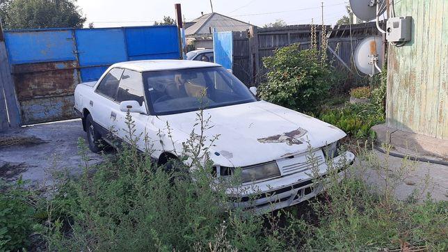 Тойота Марк2 1989