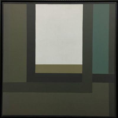 Tablou-Pictura Abstracta-Cubism